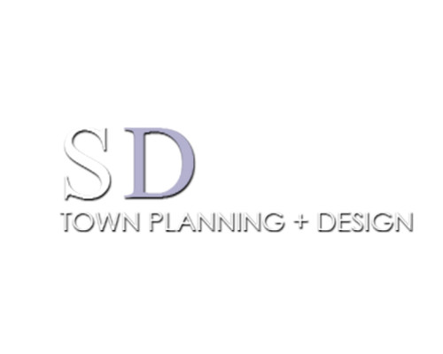 SD Town Planning + Design